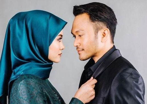 Gambar pra perkahwinan Shaheizy Sam dikecam