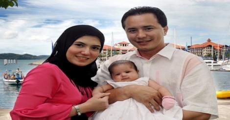 Eizlan Yusof Usaha Rujuk Kembali, Akui Masih Sayangkan Isteri