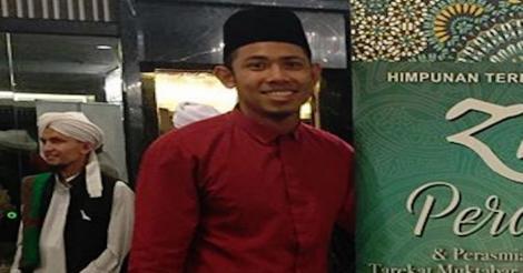 Nabil Ahmad Tiada Niat Hina Caliph Buskers, Minta Maaf Secara Terbuka