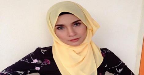 Izreen Azminda Cari Lelaki Berduit, Mampu Bimbing Dalam Soal Agama