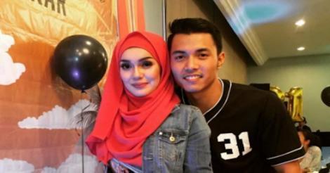 Uqasha Senrose Kata Tengku Bakar Hanya Kawan