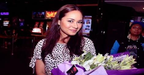 Maya Karin Akui Rindu Untuk Kembali Berpasangan