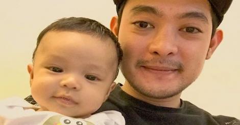 Kerana Tragedi Menimpa Kawan Baik, Aril AF7 Fobia Hantar Anak Ke Taska