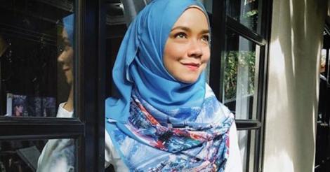 Nora Danish Pasang Niat Mahu Bertudungi