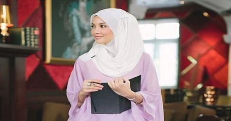 Neelofa Derma RM10,000 Untuk Siapkan Rumah Keluarga Miskin