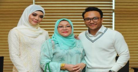 Perkahwinan Shaheizy Sam, Syatilla Melvin Dapat Tajaan RM25 Juta