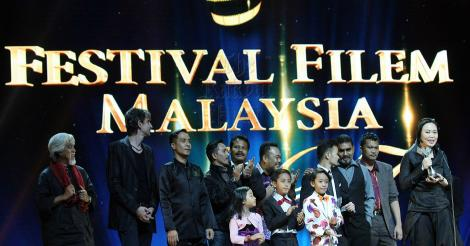 Senarai Penuh Pemenang di FFM27