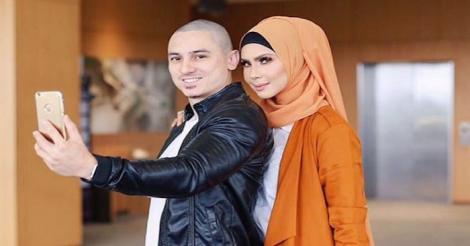 Raya: Zain Saidin, Che Ta Sediakan 110 Pasang Baju