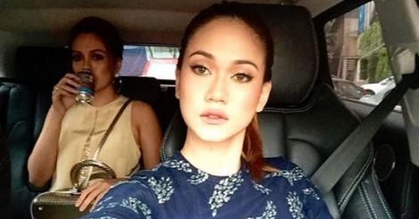 Raysha Rizrose Nafi Bersikap Diva, Hanya Mahu Terbaiki