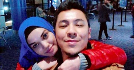 Puteri Sarah Mohon Izin Suami Untuk Berlakon