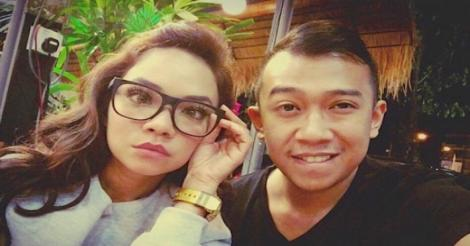 Nora Danish, Nedim Bercuti Bersama Di Bali?