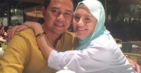 Hanez Suraya Sah Failkan Penceraiani