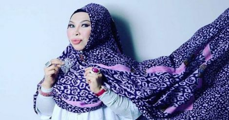 Bercerai Kali Ketiga, Datuk Seri Vida Serik Kahwin Lagii