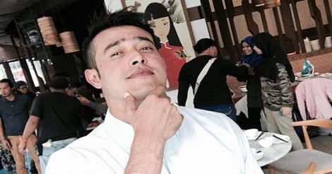 Zul Ariffin Puas Berlakon Tak Pakai Bajui