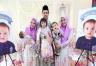 Isteri Persoal Ashraf Muslim Mahu Kahwin Tiga?